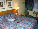 В Holiday Inn / Фото из ЮАР