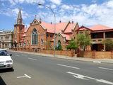 Готическая архитектура / Фото из ЮАР