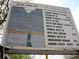 Cамая большая в мире яма / Фото из ЮАР