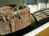 Старая корзина / Фото из ЮАР