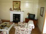 Отель Bedrock Lodge / Фото из ЮАР