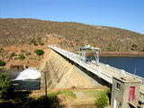Плотина / Фото из ЮАР