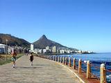 Район Sea Point / Фото из ЮАР