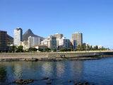 Кейптаун / Фото из ЮАР