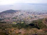 С высоты птичьего полета / Фото из ЮАР