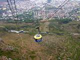Канатная дорога / Фото из ЮАР