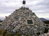 На вершине / Фото из ЮАР