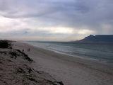На пляже / Фото из ЮАР