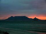 Так ее видели моряки / Фото из ЮАР