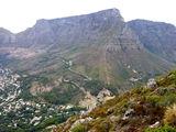 Столовая гора / Фото из ЮАР