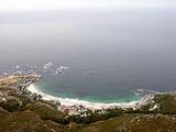 Пляж / Фото из ЮАР