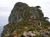 Подняться можно только пешком / Фото из ЮАР