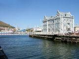 Старый порт / Фото из ЮАР