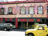 Разрисованные стены / Фото из ЮАР