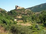Мцхета, крепость / Фото из Турции