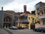 Тбилиси, бани / Фото из Турции