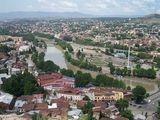 Тбилиси, панорама / Фото из Турции