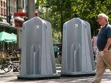 мужские туалеты / Нидерланды