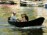 ...влюбленные плавали на лодочке... / Нидерланды