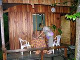 Номер тесноват / Фото из Свазиленда