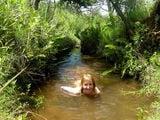 Можно и искупаться / Фото из Свазиленда