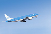 авиапарк компании KLM