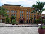 Картахена. Колониальный центр / Фото из Колумбии