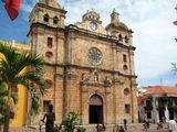 Собор / Фото из Колумбии
