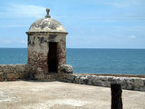 Башня / Фото из Колумбии
