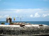 Береговая артиллерия / Фото из Колумбии