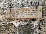 Стены укрепления / Фото из Колумбии
