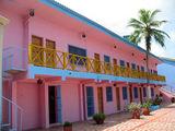 """Отель """"Исла-Арена"""" / Фото из Колумбии"""