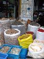 рынок в Сучжоу / Китай