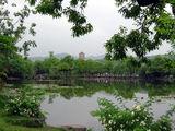 Ханчжоу, озеро Сиху / Китай