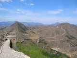 Великая Китайская стена в Симатай / Китай