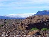 ледник Langjoekull / Исландия