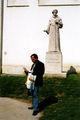 Abraham Sancta Clara / Фото из Австрии