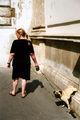 Дама с собачкой / Фото из Австрии
