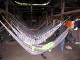Ночевка в гамаках / Фото из Венесуэлы
