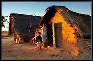 Домики / Фото с Мадагаскара