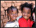 Детвора / Фото с Мадагаскара