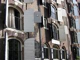 амстердам - окошки / Бельгия