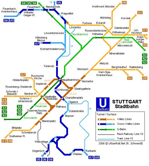 Германия, Штутгарт