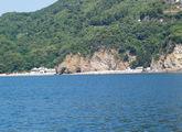 Пляж Mogren / Фото из Черногории