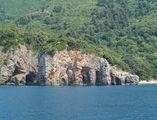 Берега Черногории / Фото из Черногории