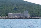 Оборонительная крепость / Фото из Черногории