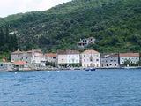Прибрежный городок / Фото из Черногории