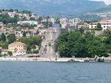 Крепость Херцегнови / Фото из Черногории