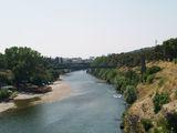 Река Морача / Фото из Черногории