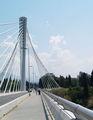 Мост через Морачу / Фото из Черногории